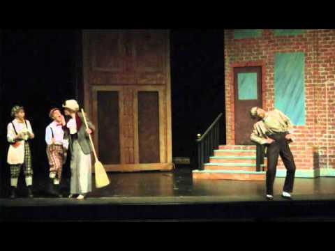 Pine Creek Theatre presents HELLO! My BABy