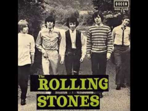Rolling Stones  -  Little Red Rooster  (Rare