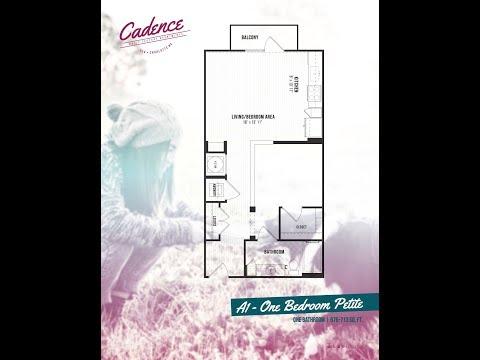 Cadence Music Factory - A1 Tour