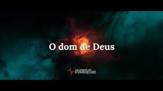 FILMES Evangélico - O Dom de Deus - LANÇAMENTO NOVO 2019|2020