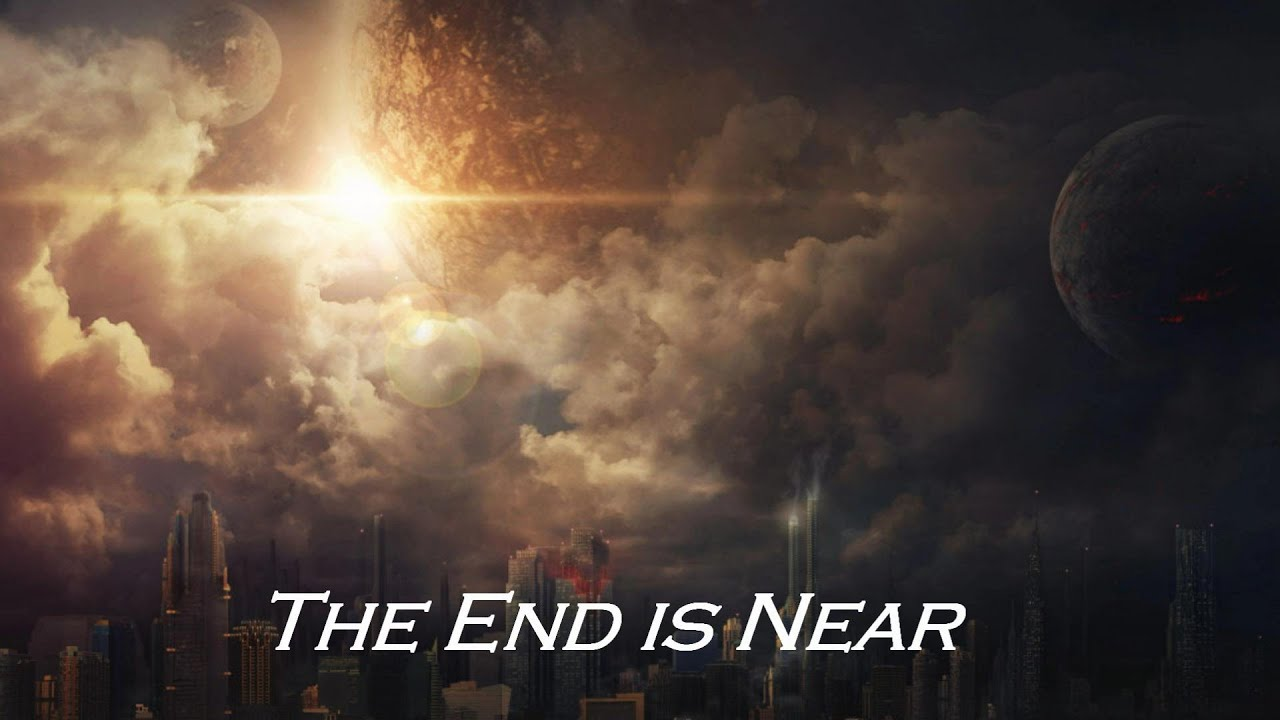 The End of The World is Near - Signs are fulfilled Part 1 - YouTube