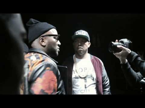 Tha Rossini Show EP.1: All Star Weekend with Jeezy, Rick Ross, YG, Slick Pulla, Rocko, DJ Drama