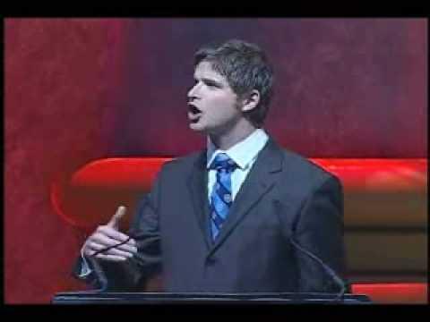 Hunter Gray - Prepaid Legal 2008 LV Presentations