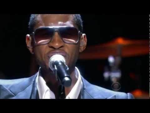 HD 2008 The Victorias Secret Fashion Show USHER Performance - Exclusive
