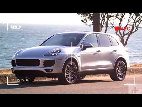 Latest News l 2017 Porsche Cayenne SE Hybrid l Performance, Specs, Price, and More