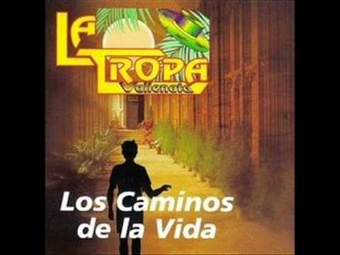 Los caminos de la vida - Tropa Vallenata - YouTube