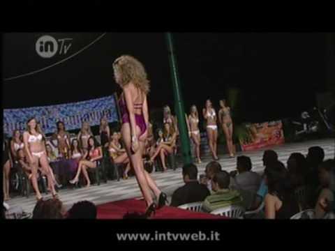 Finale Miss Livorno