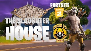 FORTNITE CHAPTER 2 (SEASON 1) SOLO SLAUGHTER HOUSE