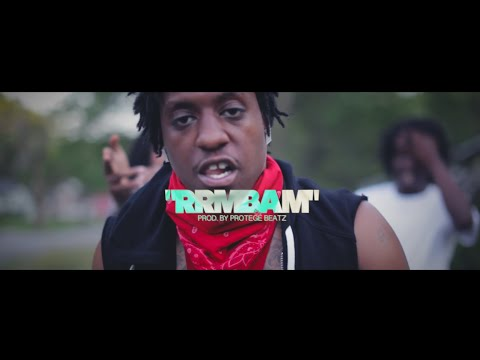 Rico Recklezz Ft. MBAM Mazzi • RRMBAM | [Official Video] Filmed By @RayyMoneyyy