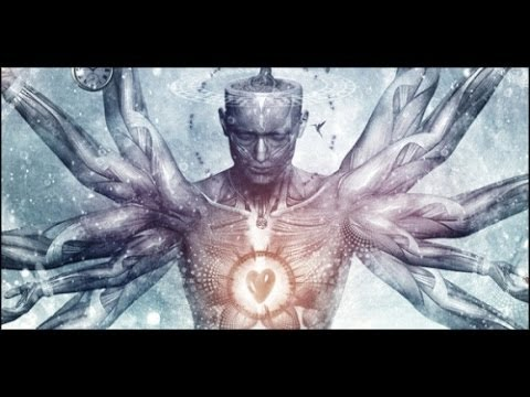 Brother Panic-Heart Consciousness, Holographic Universe, And The Age of Aquarius 2016