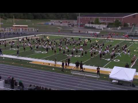2020-21 Little Miami High School Marching Band – Fight Song