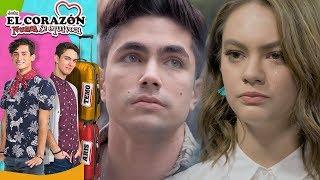 Resumen: ¡Carlota rechaza el amor de Thiago! | El corazón nunca se equivoca - Televisa