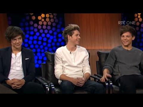 Jealous Louis +