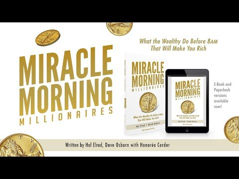 How I Became a Millionaire - with David Osborn