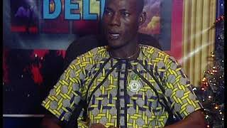 COMRADE IBEBE RUFUS AKPOBOME CALLS ON YOUTHS TO PARTICIPATE ACTIVELY IN ELECTION PROCESS