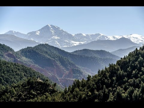 Toubkal How to climb Morocco's Atlas Mountains in a weekend