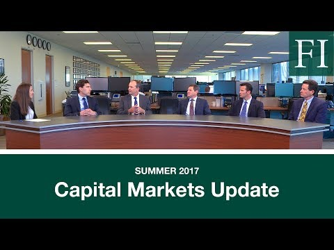 Capital Markets Update: Summer 2017 | Fisher Investments
