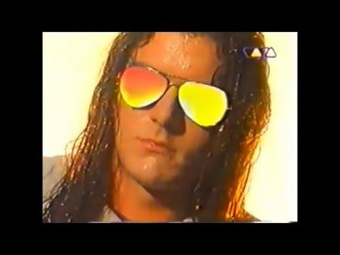 Cj Bolland - Camargue 1993 ( HD quality clip )