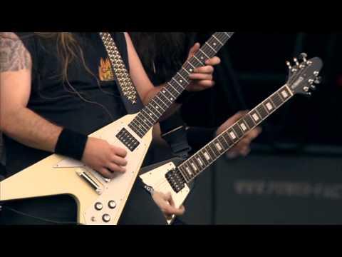 Stormwarrior - Ride The Sky - Kai Hansen
