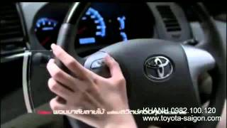 Repeat youtube video Toyota Fortuner 2.5G 2.7V. Fortuner 2015 Toyota Fortuner 2.5G 2.7V
