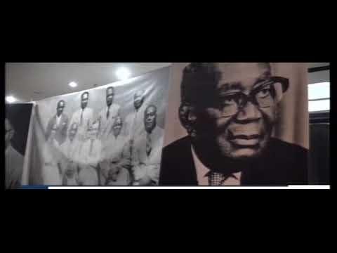 J. B. DANQUAH MEMORIAL UGCC LECTURES