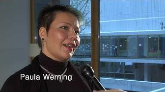 Paula Werning