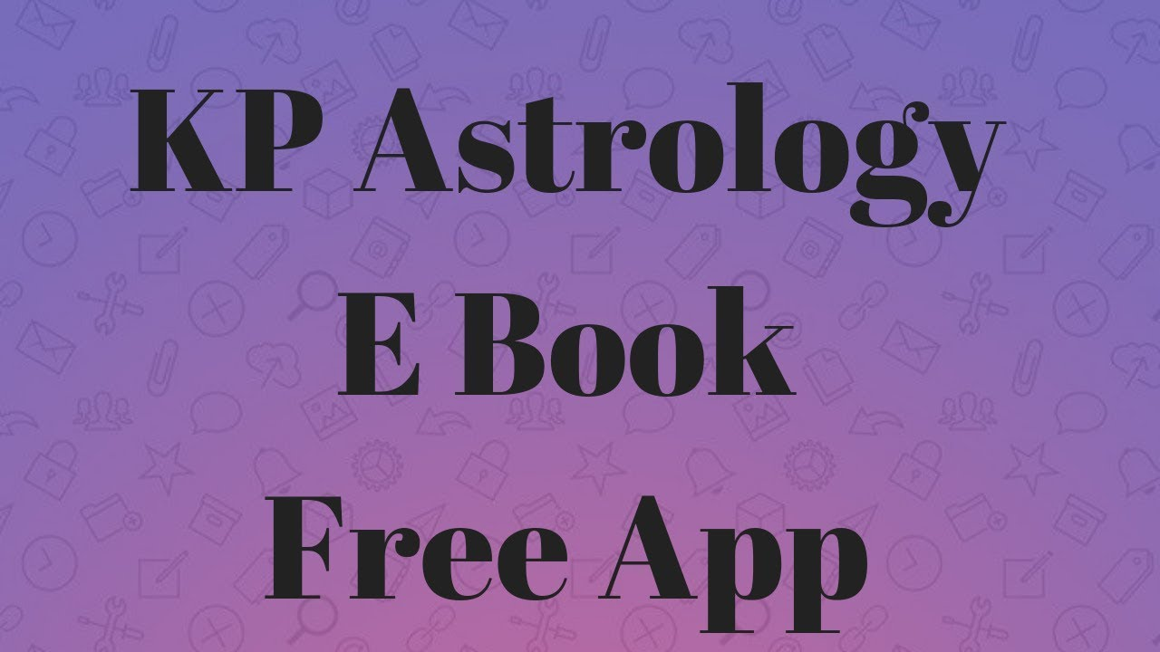 Kp astro RULE YouTube Astrology t Astrology and Youtube