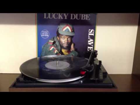 Lucky Dube - Rastaman