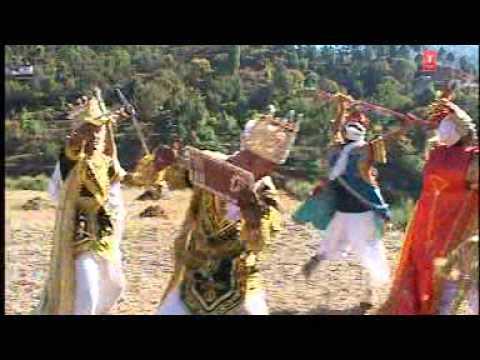 Paando Nirtye ( Paandav Vaarta ) Chakravyu Bharat ( Garhwali )