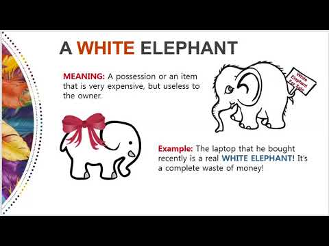 Idioms for Ielts Speaking Test | idioms with colors |