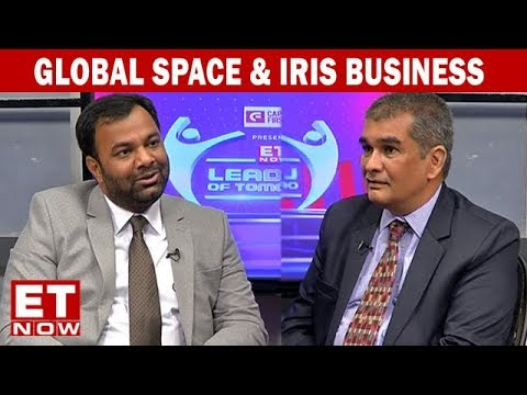 Leaders of Tomorrow | Season 7 | Global Space & IRIS Business
