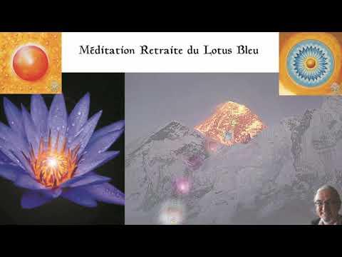 Méditation Retraite du