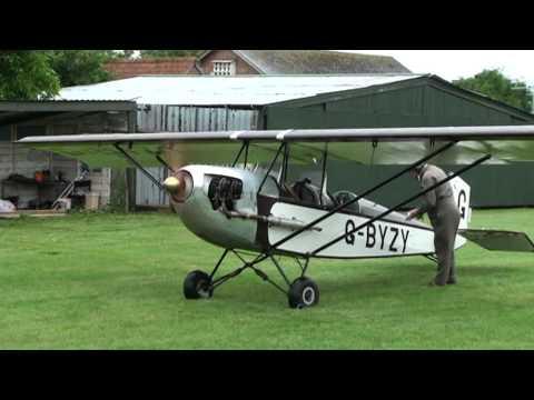 Farm Stripping the Aircamper