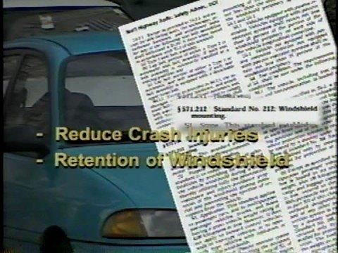 FMVSS (Federal Motor Vehicle Safety Standards)