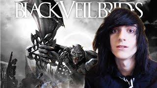 Black Veil Brides - Black Veil Brides (Album Review)