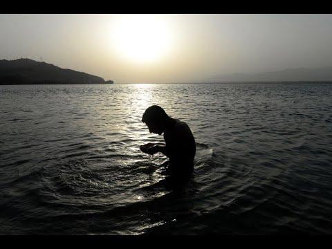 نزاع ايراني افغاني حول المياه بسبب الجفاف  - نشر قبل 14 ساعة