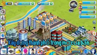 Trò chơi Thành phố Làng Đảo 2 screenshot 4