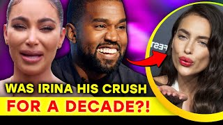 Kanye West and Irina Shayk May Have Been Dating Longer Than We Thought: What We Know   ⭐ OSSA