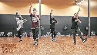 Little Talks - Of Monsters And Men / Chris Martin Choreography / 310XT Films / URBAN DANCE CAMP