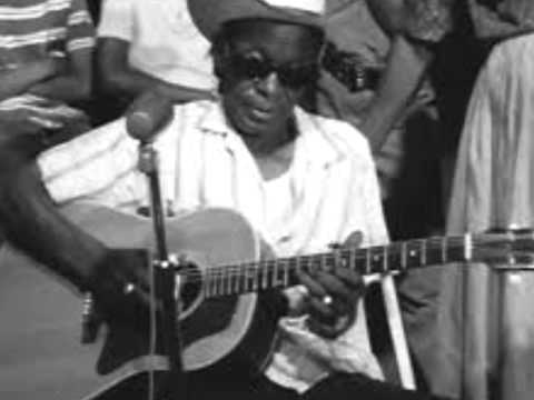 Lightnin' Hopkins-Bad Luck And Trouble