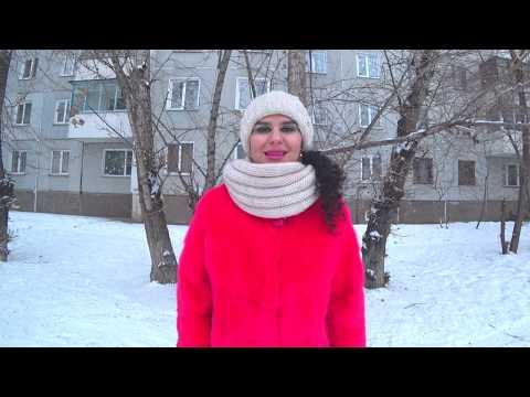 #МИНУСИНСК/ Небольшой обзор  города Минусинска