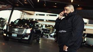 DJ Khaled Delivers Justin Bieber His Cut For