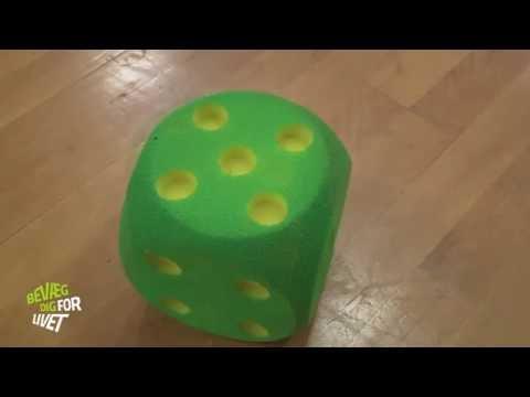 Håndboldfitness - 6'er