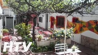 Los Tres Gomez Suite, Posada en Capilla del Monte