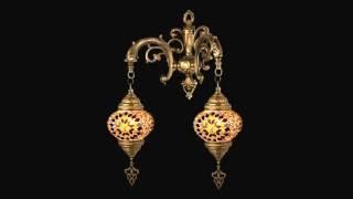 Восточные люстры и светильники Exotic Lamp Selection(, 2016-11-16T01:35:53.000Z)