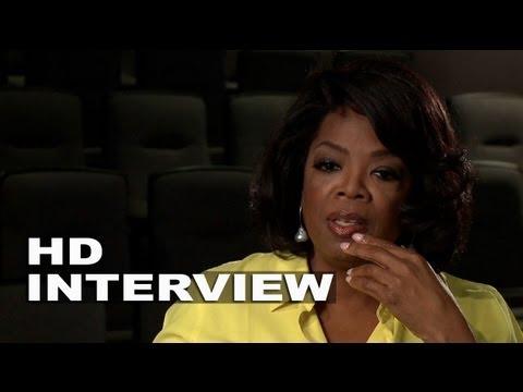 Oprah Winfrey in Lee Daniels The Butler