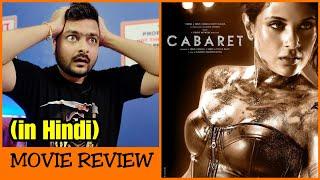 Cabaret - Movie Review