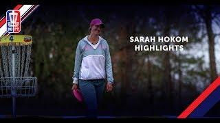 DGPT FPO Highlights: Sarah Hokom