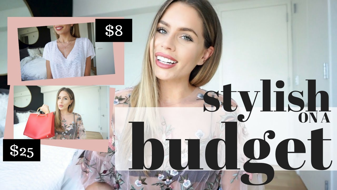 Watch This Is Where Influencers Shop for Budget-Friendly Jeans video