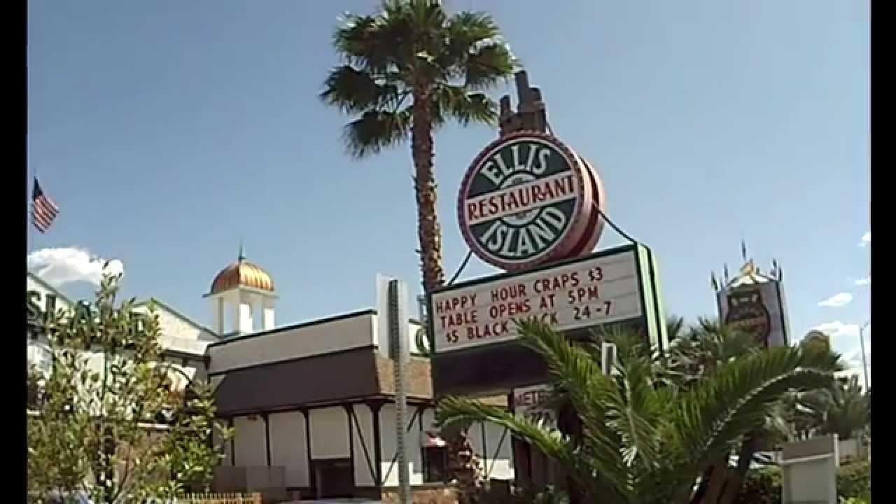 ellis island casino las vegas